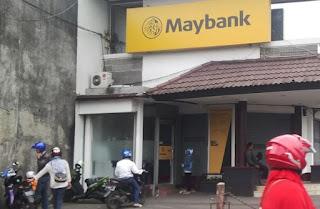 Lokasi ATM Maybank Setor Tunai JAKARTA