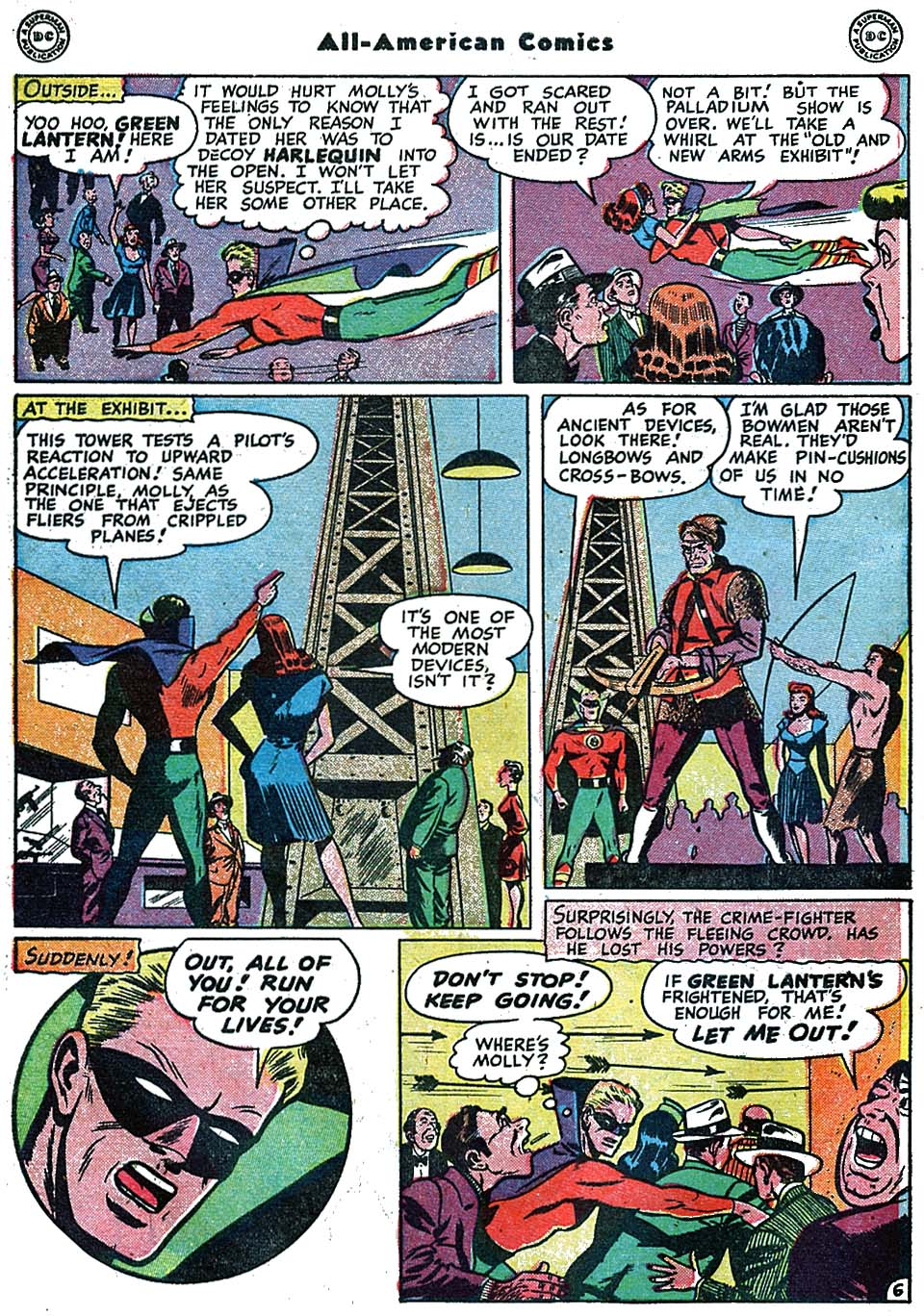 All-American Comics (1939) issue 93 - Page 8
