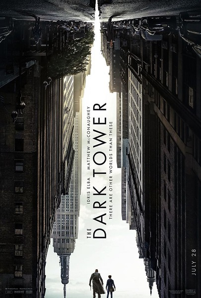 Film The Dark Tower 2017 Bioskop