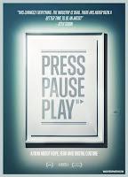 Documental PressPausePlay Online