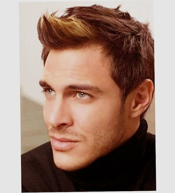 Awesome Haircuts For Guys Best Pic