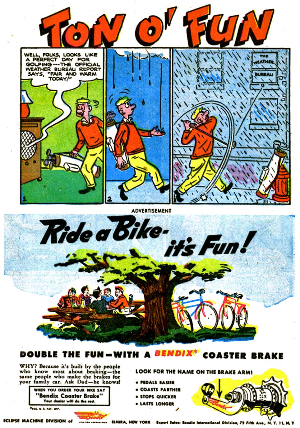 Read online Detective Comics (1937) comic -  Issue #162 - 49