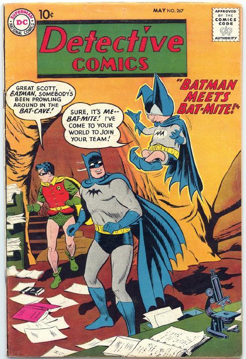 Read online Batman: The Black Casebook comic -  Issue # TPB - 98