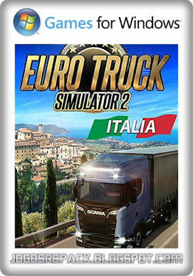 PC-Euro Truck Simulator 2 + 55 DLCs Torrent
