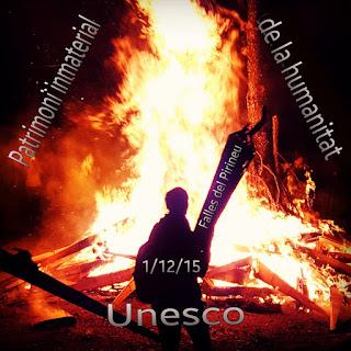 """falles pirinenques """"patrimoni inmaterial Unesco"""""""