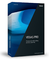MAGIX Vegas Pro 14.0 Build 161 (x64) Full Version