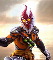 Kumpulan Karakter Free Fire Dengan Skill dan Kelebihan Terbaik