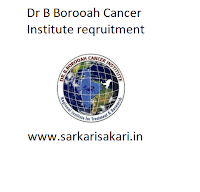 Dr B Borooah Cancer Institute
