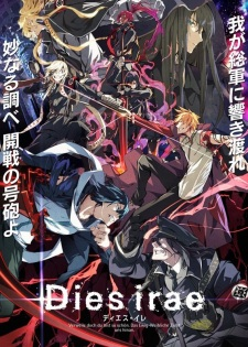 Dies Irae To the Ring Reincarnation Sub Indo