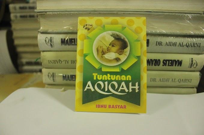 Buku Tuntunan Aqiqah - Ibnu Hasyar