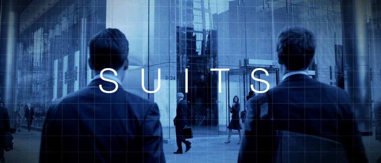 Download Suits Season 1 2 3 Torrent Free