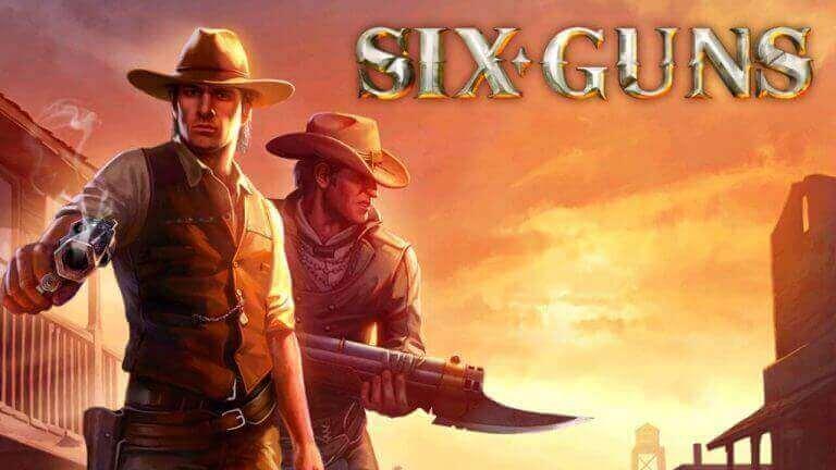 Six-Guns: Gang Showdown hack