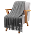 Amazon: $8.99 (Reg. $29.99) Soft Throw Blanket with Tassels