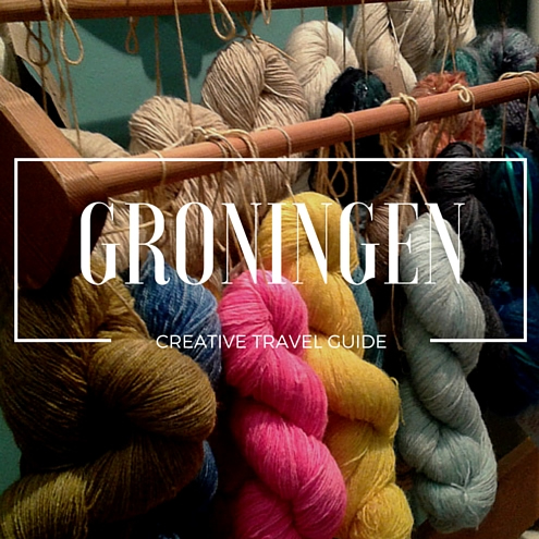 Groningen: a creative travel guide | Happy in Red