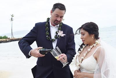 Wedding Options