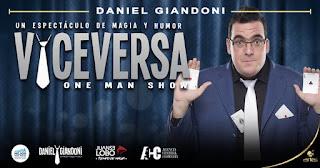 VICEVERSA con Daniel Giandoni (Magia) 3