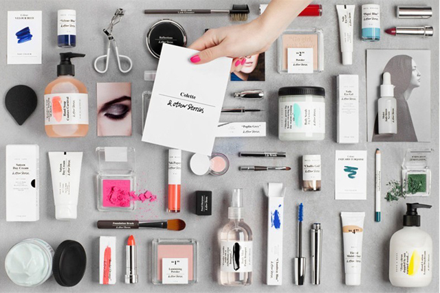 Produits Maquillage & other stories