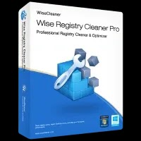 Wise Registry Cleaner Pro 10.1.8.679 Free Download