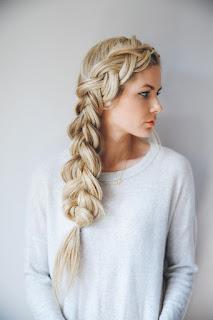Los Mejores Tipos de Peinados para Mujeres: Las Trenzas