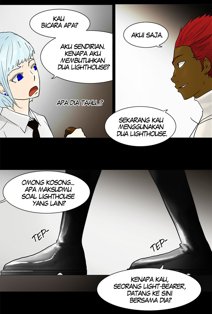 Tower of God Bahasa indonesia Chapter 40
