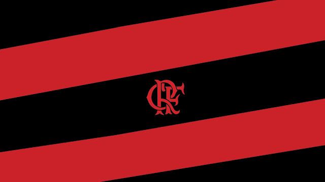 Papel de Parede Flamengo Raça Rubro Negra