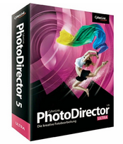 Cyberlink Photodirector Ultra 5 2015 Download