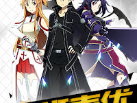 Download Game Sword Art Online Black Swordman Apk For Android