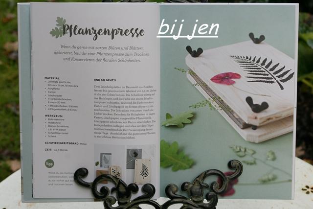 Buch, Book, Boek, DIY, Rebecca Wallenta, Sinnenrausch