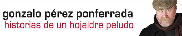 GONZALO PÉREZ PONFERRADA
