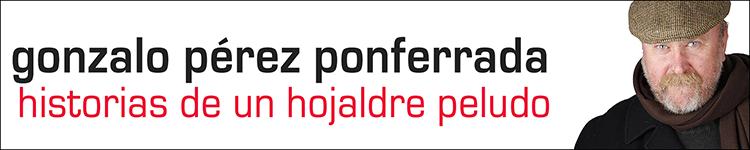 GONZALO PÉREZ PONFERRADA