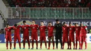 Tinggal satu langkah lagi bagi Timnas Indonesia untuk mewujudkan mimpi meraih gelar juara Piala AFF 2016 setelah berhasil menaklukkan Thailand pada putaran pertama final Piala AFF 2016 Rabu malam kemarin