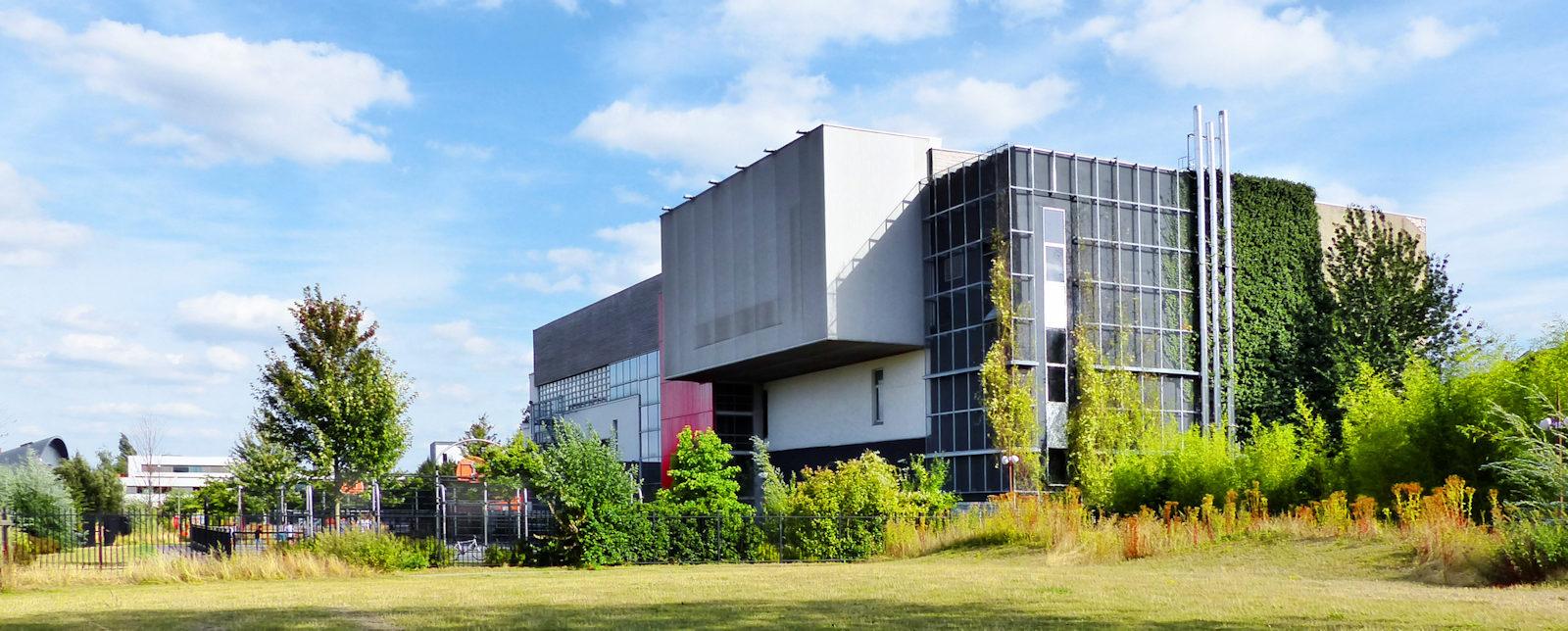 Salle de Sport L'Atelier, Tourcoing Virolois.