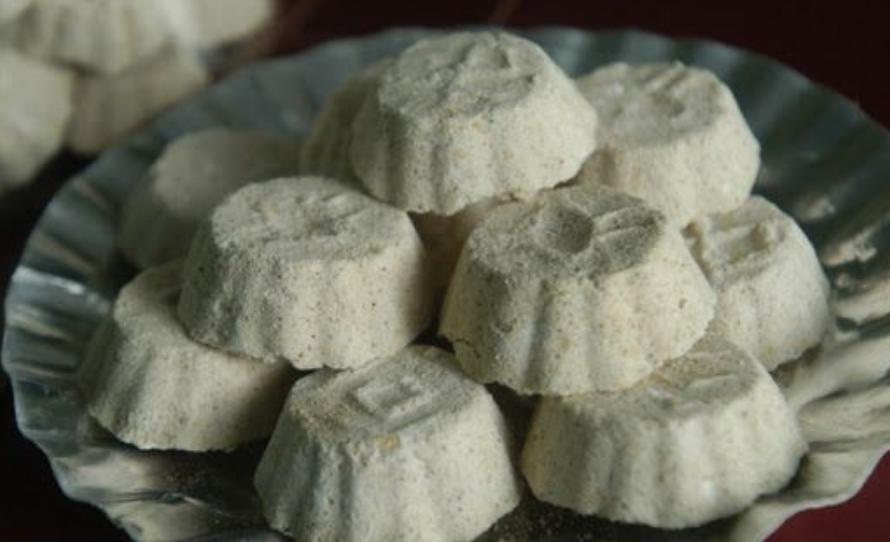Resep Kue Satu Kacang Hijau