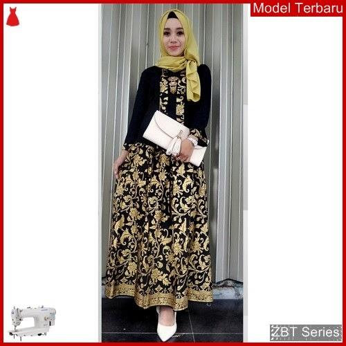 ZBT03509 Kebaya Batik Couple Wanita Savana Etnik BMGShop