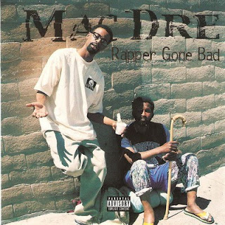 Mac Dre – Rapper Gone Bad (1999) [CD] [FLAC]