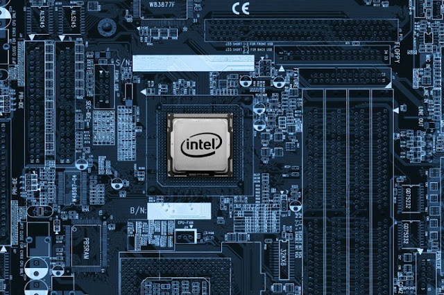 Z390 chipset