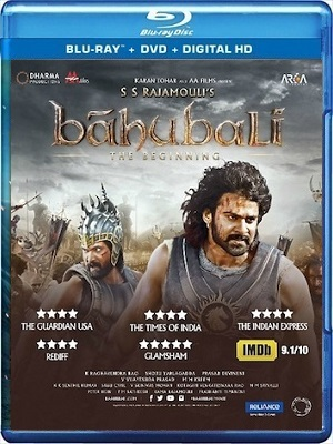 Baahubali Movie Download (2015) Full HD 1080p & 720p BluRay