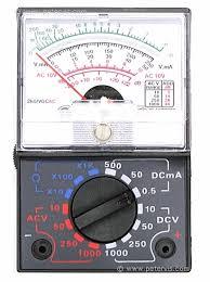 Jual Multimeter Sanwa Model Yx-1000a Harga Murah