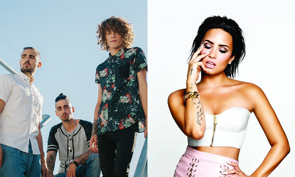 VIDEO: <b>Cheat Codes</b> - No Promises ft. <b>Demi Lovato</b> [Official Video ...