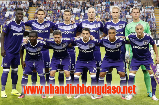 KV Oostende vs Anderlecht 1h45 ngày 29/8 www.nhandinhbongdaso.net