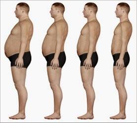 La forma mas facil y rapida de bajar de peso