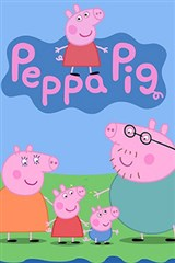 Peppa Pig - George O Gigante - Dublado