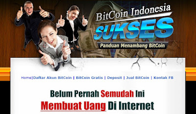 Jasa Blog VIP INDODAX - Bitcoin Indonesia