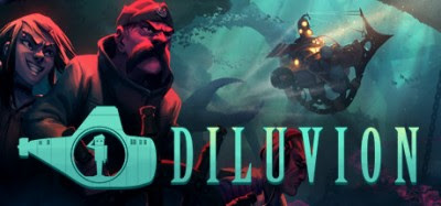 Download Diluvion PC Game Gratis Full Version