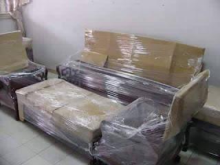 ابوظبي نقل اثاث
