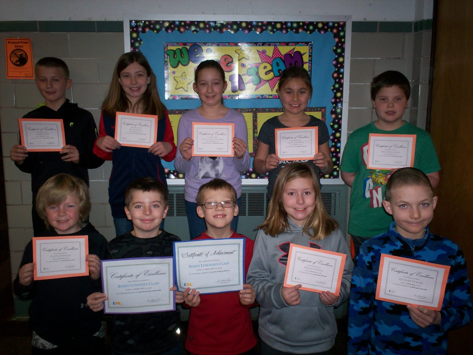 Waverly Scotties Third Grade: IXL Math