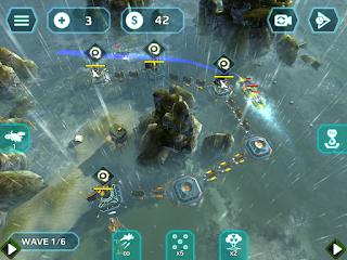 Naval Storm TD v0.5 Mod