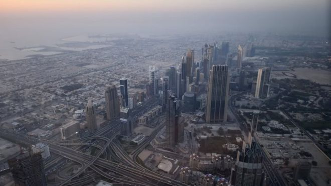 South Africa: Jacob Zuma 'plans second home in Dubai'