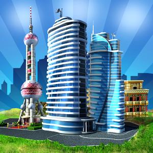 Megapolis MOD Apk v3.50 Terbaru 2017 Mod Money