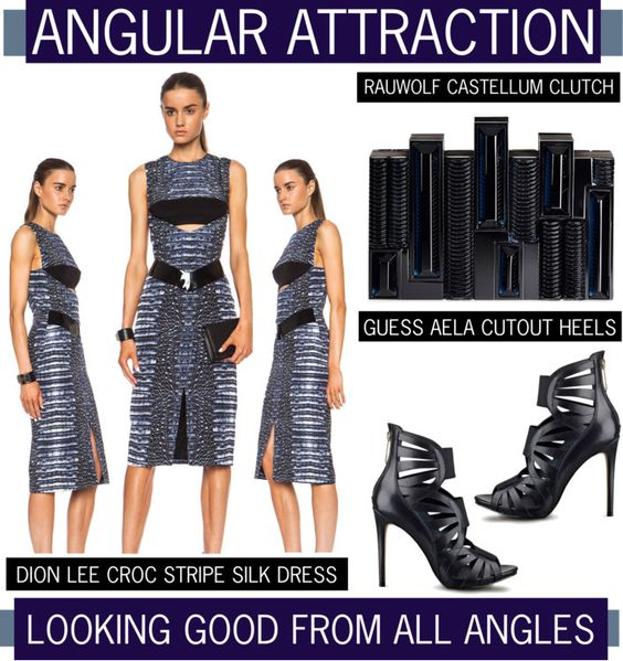 Angular Attraction - Looking Good From All Angles www.toyastales.blogspot.com #ToyasTales